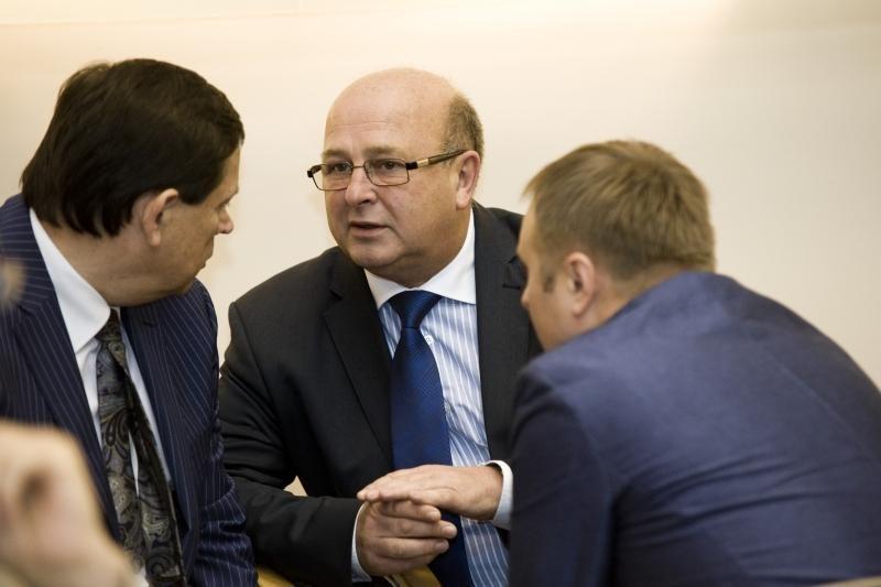 Kauno valdžia elektrinės pardavimui nebeprieštarauja