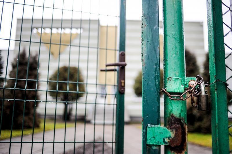 Spalį iš globos namų dingusi paauglė negrįžta iki šiol (foto)