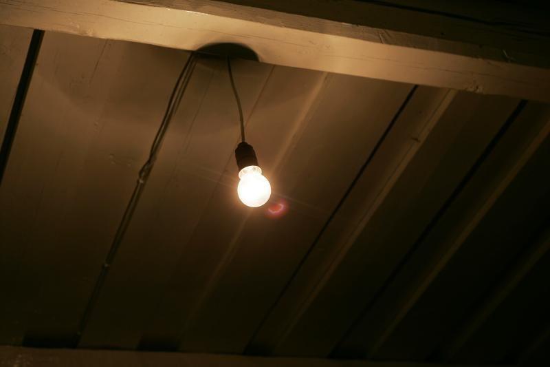Klaipėdos centrinėje dalyje laikinai dingo elektra