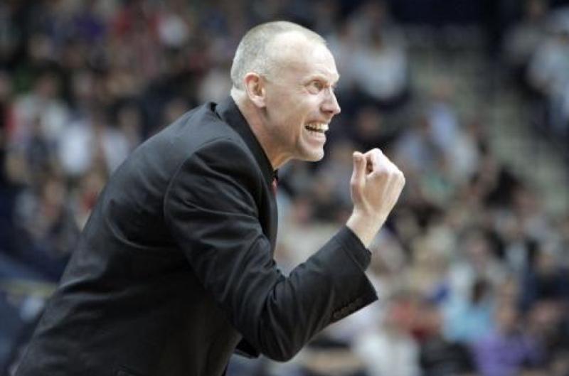 R.Kurtinaičio auklėtiniai - Rusijos krepšinio lygos lyderiai