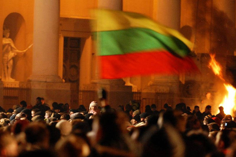 N.Davies: lietuviai nėra vieninteliai senosios Lietuvos paveldėtojai