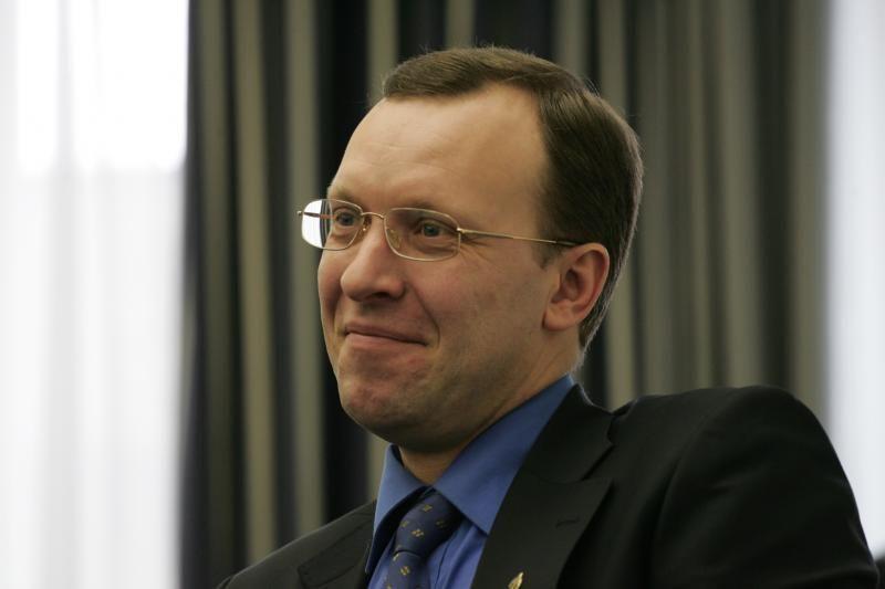 N.Puteikis prašo, kad Seimas panaikintų jo neliečiamybę