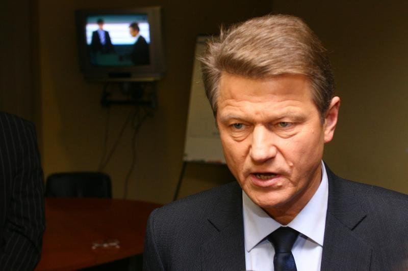 """Politologas A.Lukošaitis: """"tvarkiečių"""" rinkėjai niekur nedings"""