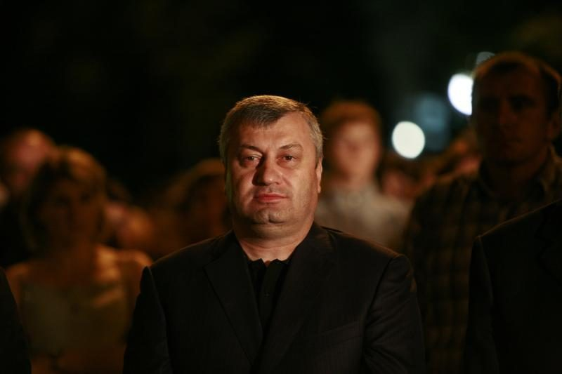 Pietų Osetijos vadovas balsavo už rusų kalbos valstybinį statusą