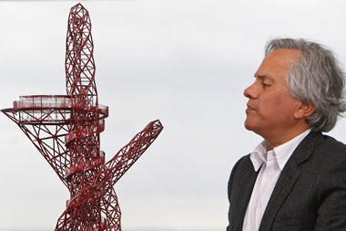 "Londone pradėta Eifelio bokšto ""konkurento"" statyba"