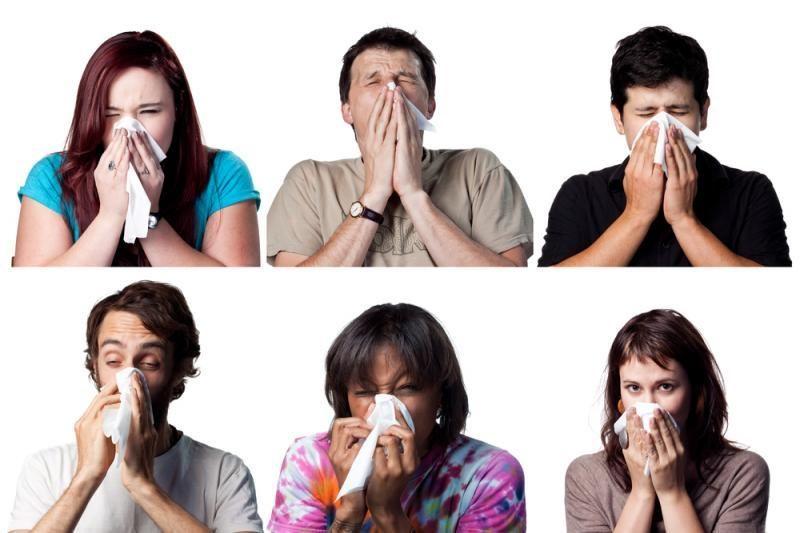 Ar esate tinkamai pasiruošęs gripo sezonui?