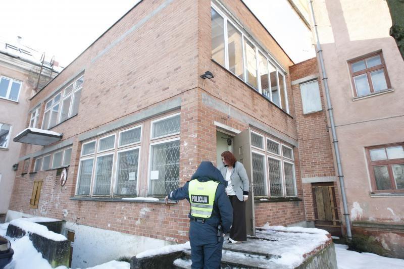 Klaipėdoje, Minijos gatvės name įvyko sprogimas (papildyta 12:45 val.)
