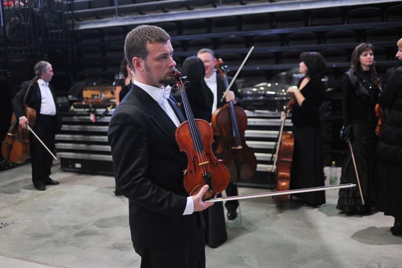 Muzikos virtuozai tikisi sugrįžti į Kauną