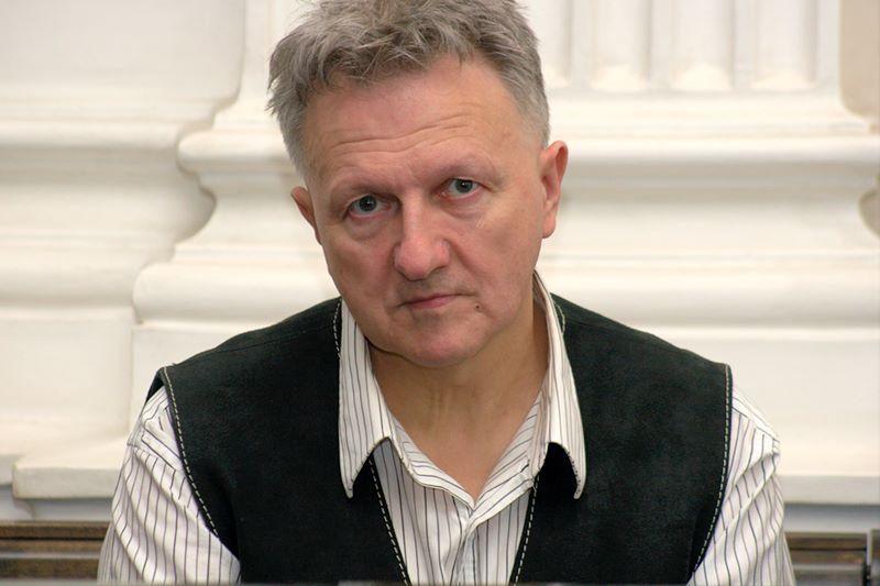 R.Mikutavičiaus nužudymą organizavęs V.Beleckas lieka Lukiškėse