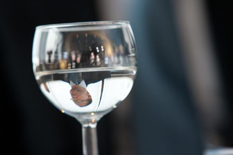 Apklausa: lietuviai vis dar geria per mažai vandens