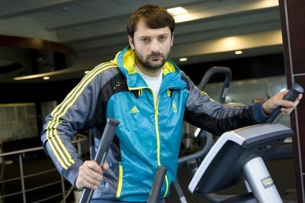 Sporto klubuose prakaitą lieja ir M.Petruškevičius, ir N.Zvonkė