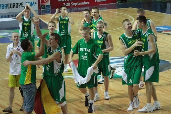 Lietuvos krepšininkų kovas transliuos TV3, kitų -
