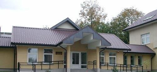 Klaipėdos globos namuose apsilankė netikėti svečiai