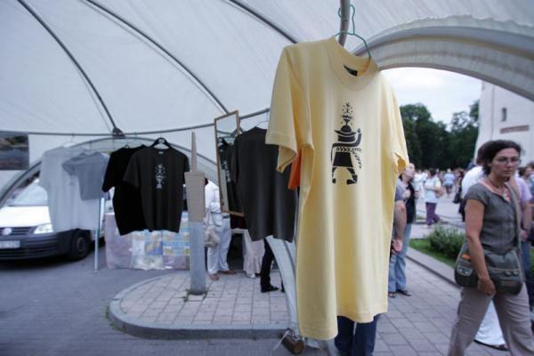 Vilniuje atidaryta Dainų šventė (papildyta)