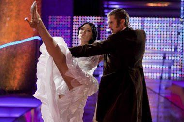 N.Zvonkė savo šokių partnerį parsivežė į namus pajūryje