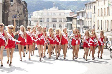 Lietuvos blondinės sieks pasaulio rekordo