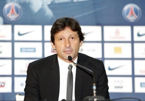 PSG direktorius Leonardo paliks savo postą
