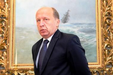 Socialdemokratai grasina interpeliacija A.Kubiliui