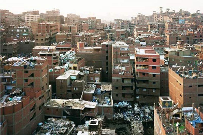 """Klaipėdiečiai kviečiami į filmo """"Kairo šiukšlynas"""" peržiūrą"""