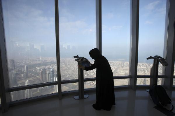 Dubajuje rastas paketas su sprogmenimis panašus į naudojamus