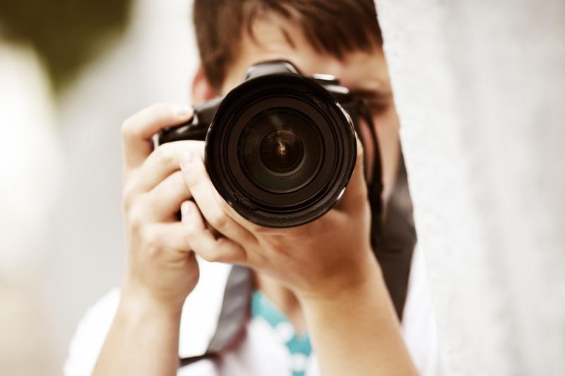 """Fotografijos filmų festivalis """"Stop frame"""" – ypač pamėgtas studentų"""