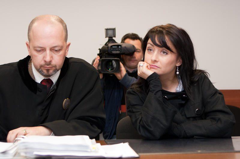 I. Jurgelevičiūtės advokatas prašo kreiptis į Konstitucinį Teismą