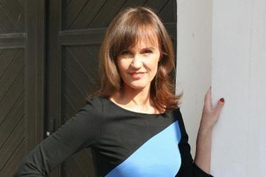 Jolanta Uspaskich seka Laimos Paksienės pėdomis