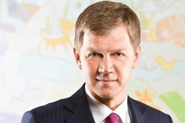 Į TV3 grįžtantis sinoptikas Naglis Šulija stebins skirtingais amplua