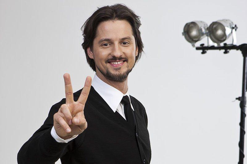 """Vytautas Rumšas jaunesnysis: """"fonogramščikams"""" atėjo galas"""