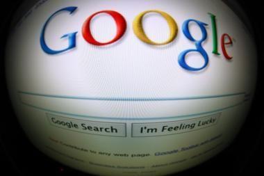 """Stambiausios JAV televizijos kompanijos užblokavo """"Google TV"""""""