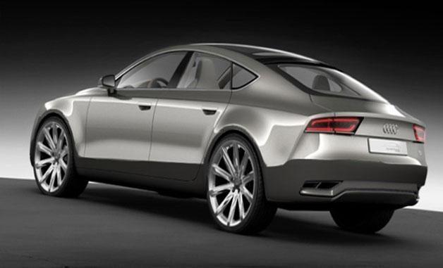 """""""Audi"""" patvirtinimas: gaminsime """"savąjį X6"""" visureigį"""