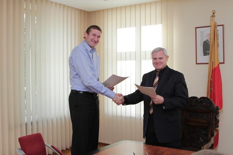 Geriausiai Klaipėdos mėgėjų krepšinio lygos komandai – Mero taurė