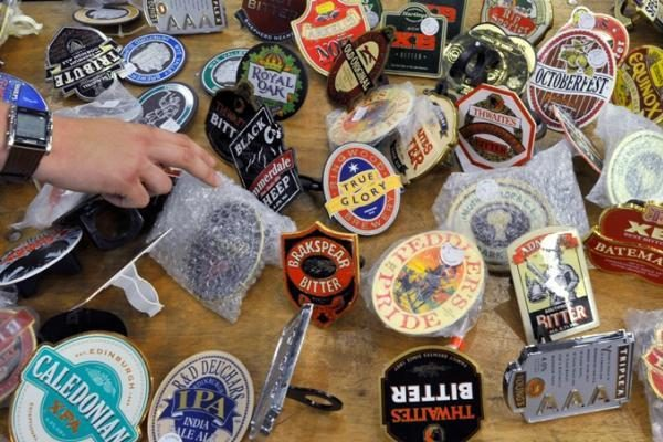Londone prasidėjo Didysis alaus festivalis