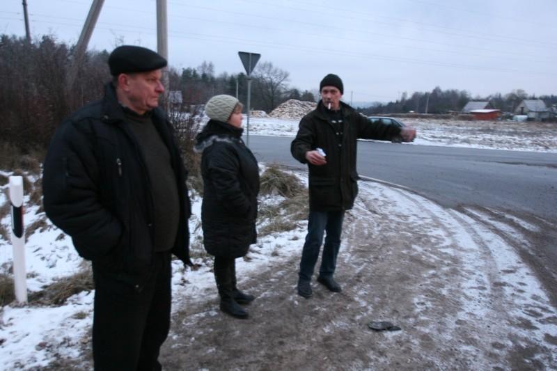 Vilniuje žuvo pėsčiųjų perėjoje partrenktas vyras