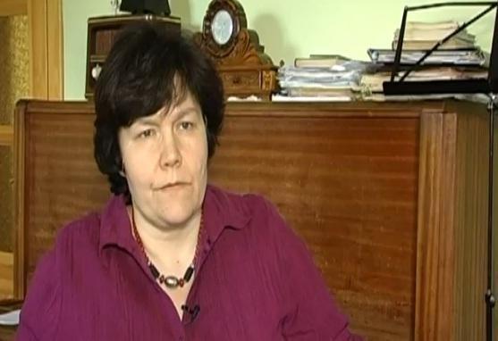 Prokuroras: gydytoja patvirtino tai, ką televizijai sakė apie A.Ūsą