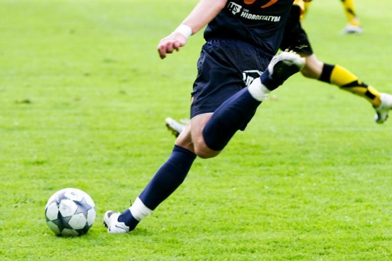 Paaiškėjo 2011-2012 metų LFF taurės turnyro ketvirtfinalio dalyviai