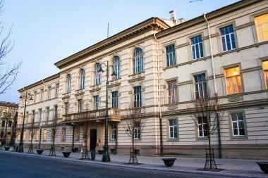 Vilniuje vyks COST programos CM0701 konferencija