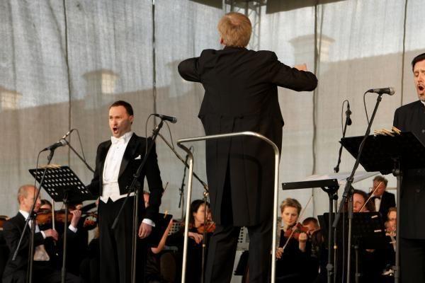 Pažaislio muzikos festivalyje – ovacijos lietuvių atlikėjams