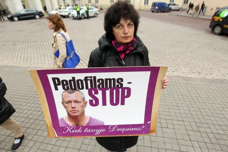 Vilniaus savivaldybė leido rengti N.Venckienės rėmėjų eitynes