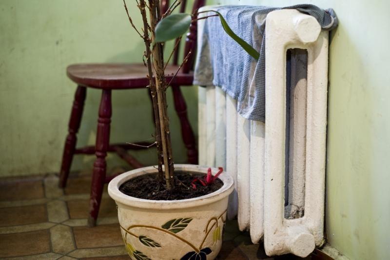 Sąskaitos už šildymą kauniečiams skiriasi net 16 kartų