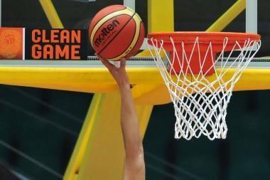 """Savaitgalį vyks jubiliejinis krepšinio turnyras """"3x3"""""""