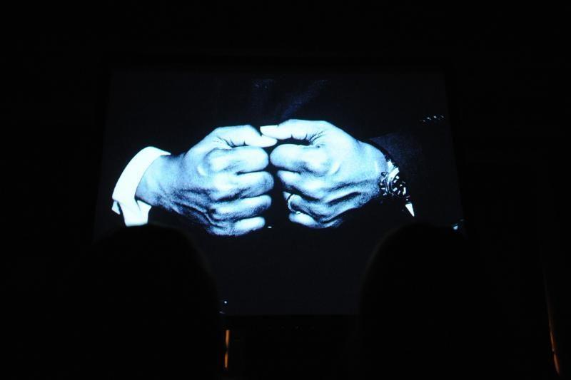 Sostinėje įvyko tarptautinis spaudos fotografijos festivalis