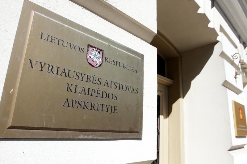 Klaipėdos apskrities savivaldybėms – vis dar laikina priežiūra