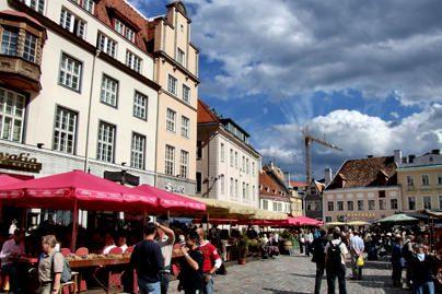 Būsimoji Europos kultūros sostinė Talinas tikisi išvengti Vilniaus klaidų