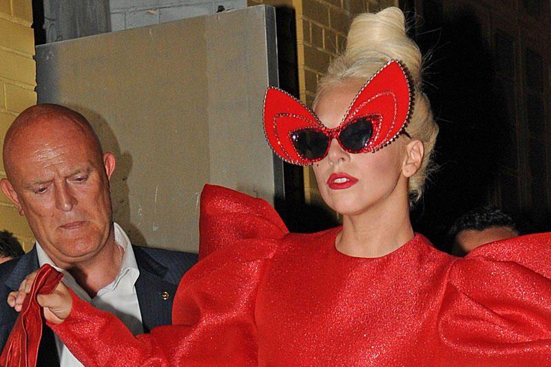 Prasidėjo išankstinė prekyba bilietais į Lady Gagos koncertą