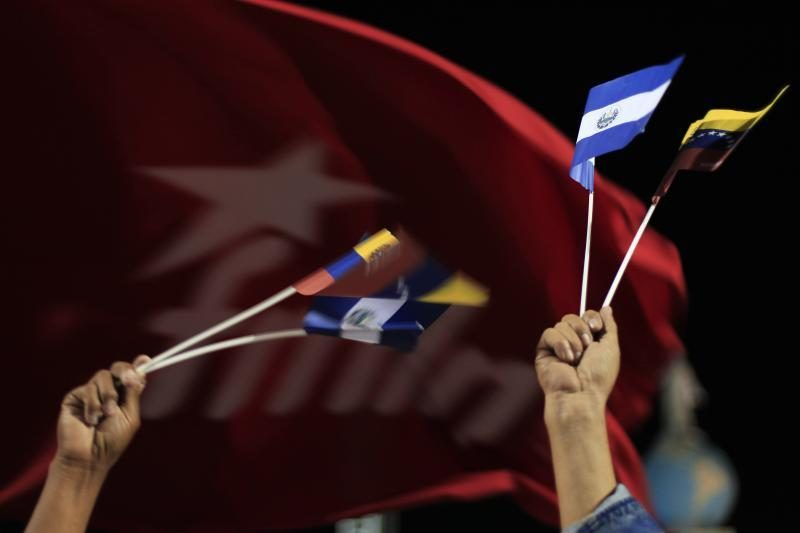 Lotynų Amerikos lyderiai gedi dėl H. Chavezo mirties