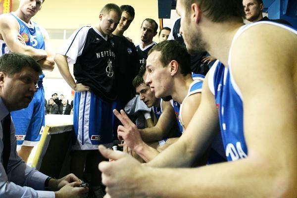 """""""Neptūnas"""" įveikė Kazachstano čempionus"""