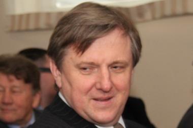 Nevyriausybinės organizacijos dėkoja ministrui R.Dagiui
