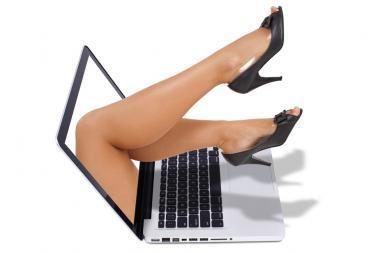 Vaikai intensyviai braunasi į pornografijos svetaines