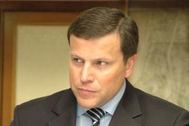 Iš pareigų atleistas vienas Klaipėdos uosto vadovų